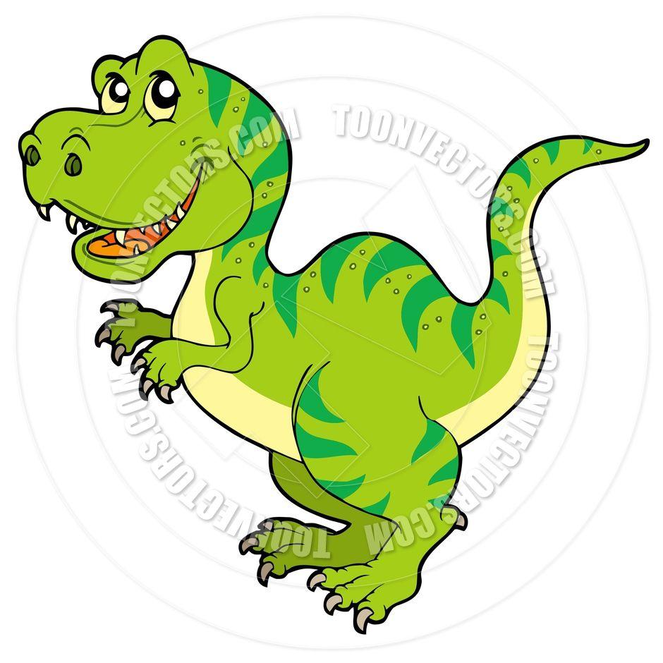 T Rex Dinosaur Clip Art | Clipart Panda - Free Clipart Images ...