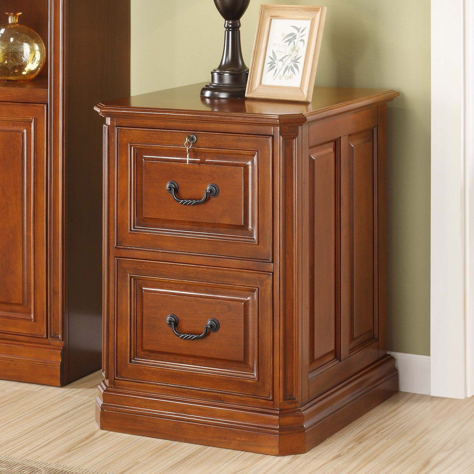 Whalen Augusta 2 Drawer File Www Hayneedle Com Filing Cabinet Wood File Wood Construction