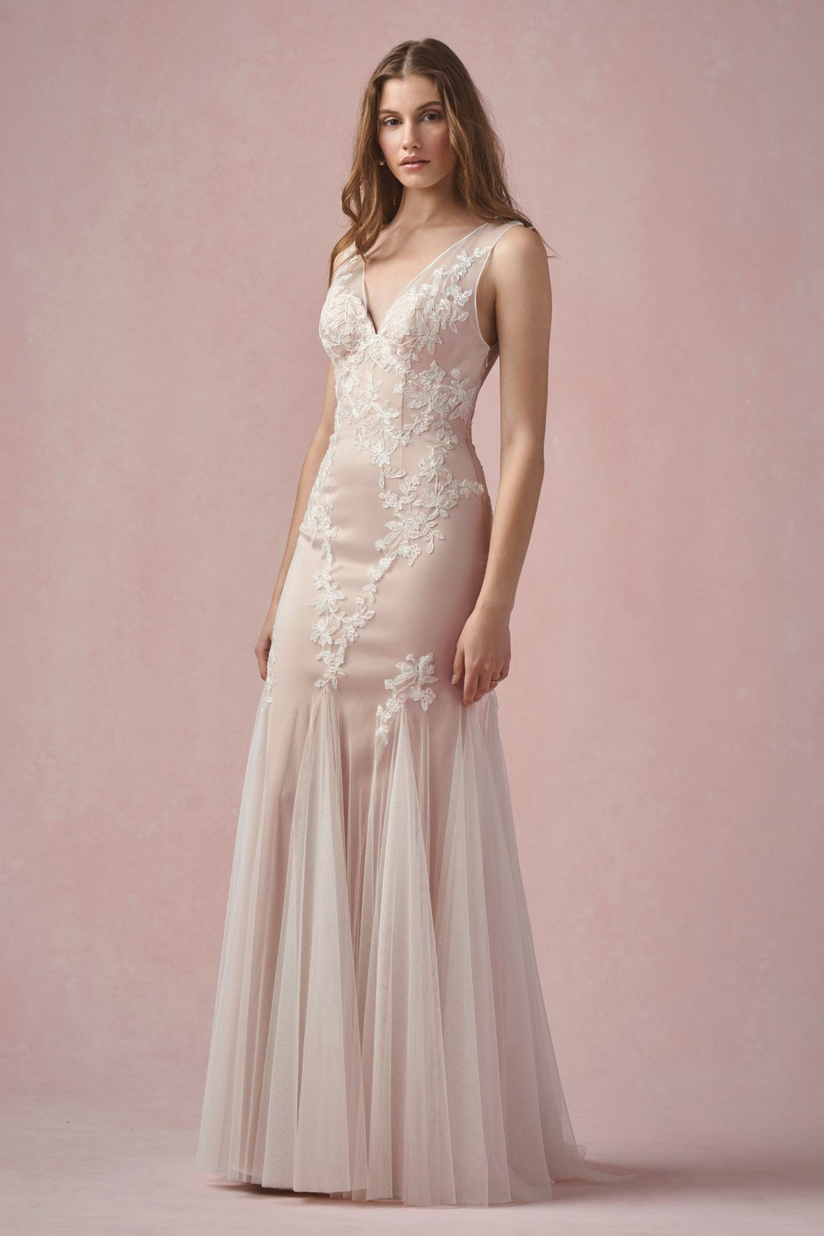 Willowby Dress Lacee