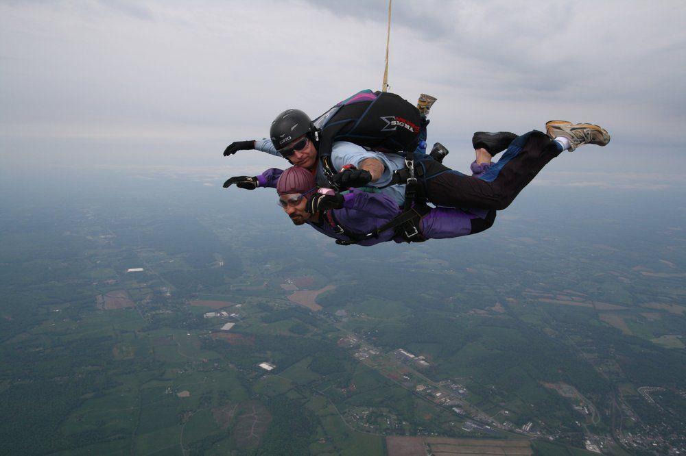 Skydive Orange Orange Va Yelp Reviews Tandem Skydiving In Virginia Skydiving Montpelier Yelp Reviews