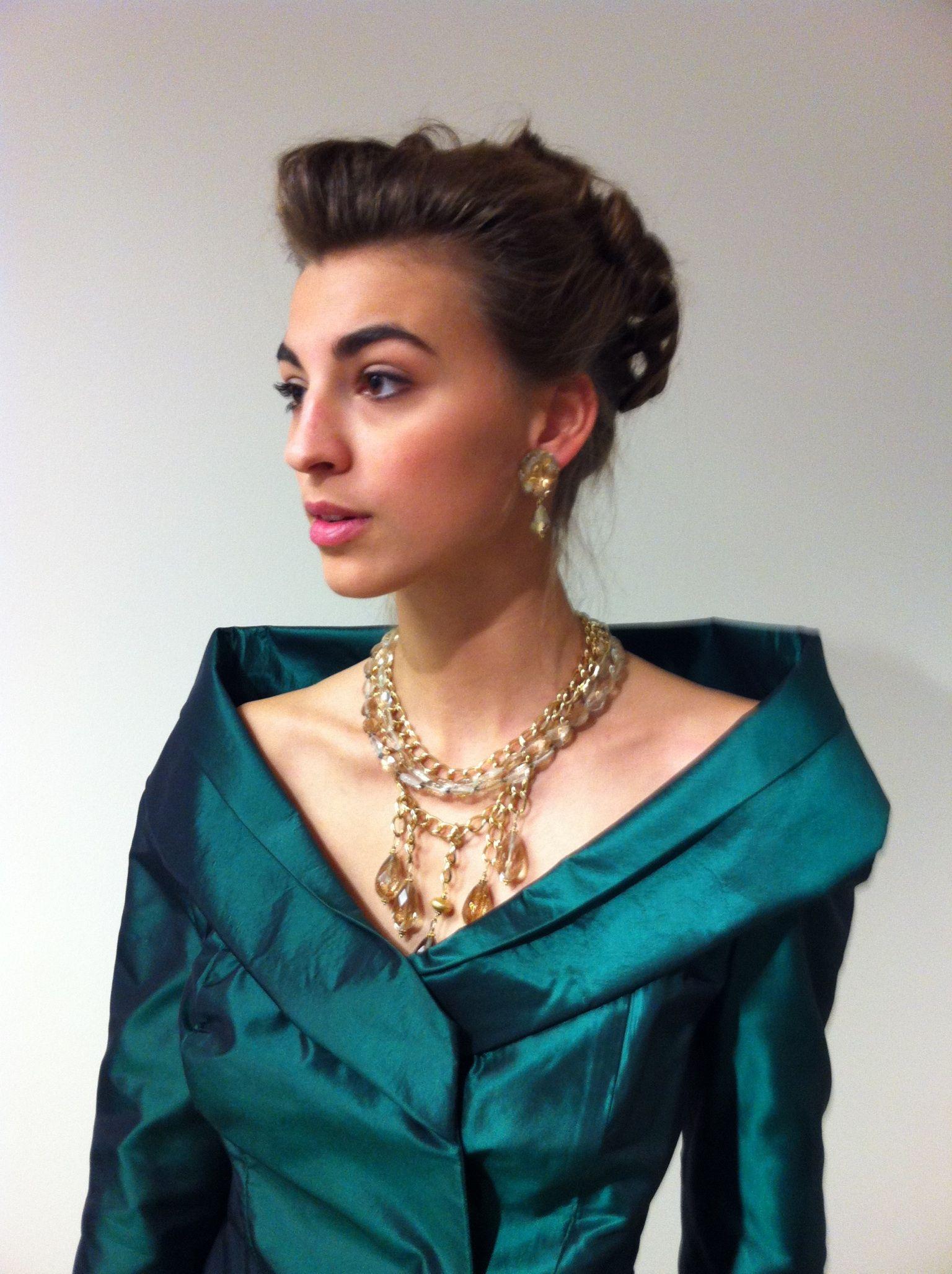 Charlotte Herr Jewelry. Terri-Ives.com