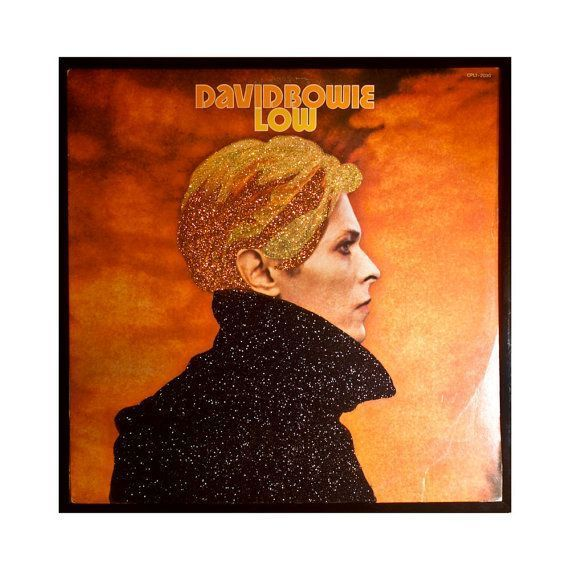 Glittered David Bowie Low Album @Vintage Vinyl @David Bowie @Bowie #lowalbum Glittered David Bowie Low Album @Vintage Vinyl @David Bowie @Bowie #lowalbum Glittered David Bowie Low Album @Vintage Vinyl @David Bowie @Bowie #lowalbum Glittered David Bowie Low Album @Vintage Vinyl @David Bowie @Bowie #lowalbum