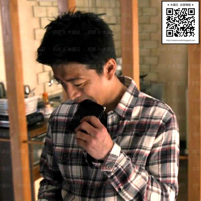180023: 2018年日劇《BG~身辺警護人~》~木村拓哉(キムタク)著用 ...