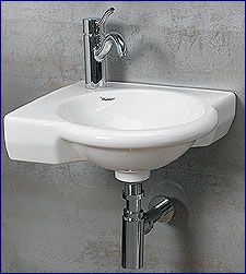 Pin By Kitchensource Com On Follower Finds Wall Mounted Bathroom Sinks Bathroom Sink Sink