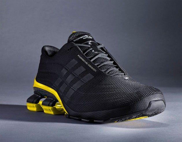 best sneakers 8948e cd009 Porsche Design Sport by adidas – BOUNCE S4