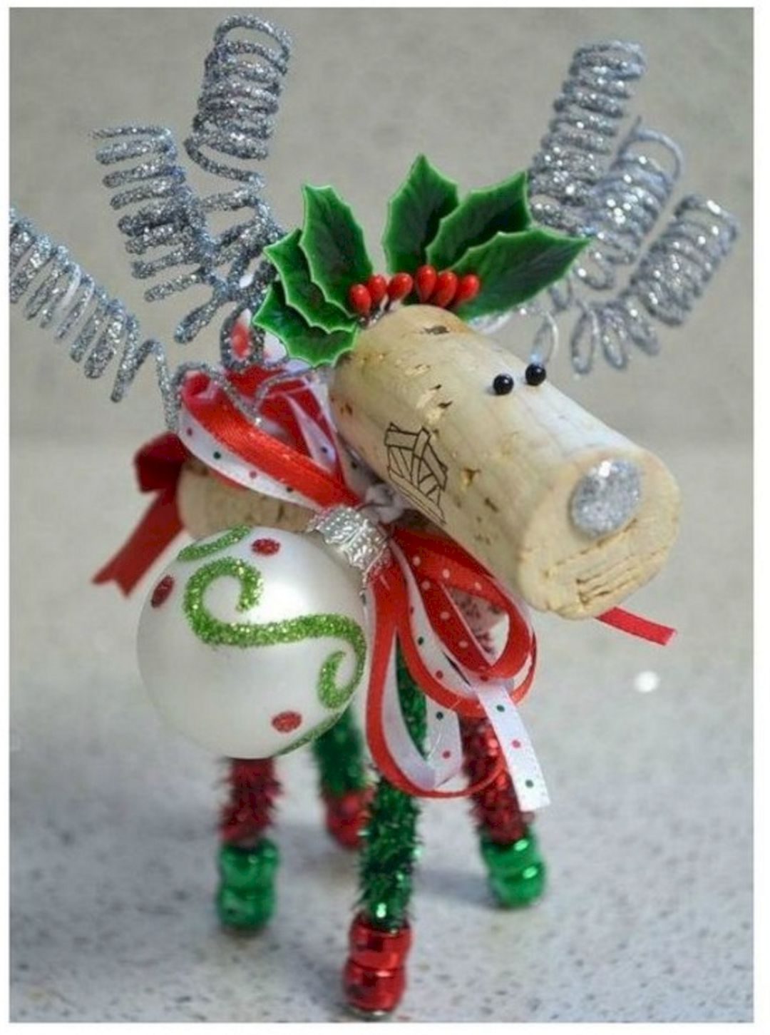 Best Wine Cork Ideas For Home Decorations 303 Goodsgn Cork Crafts Christmas Wine Cork Crafts Wine Cork Ornaments