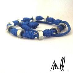 Bracelet liberty homme