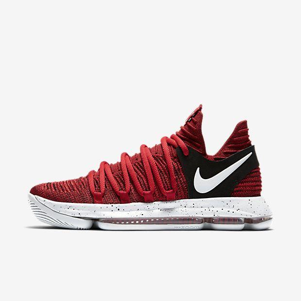 Nike Zoom KDX Men's Basketball Shoe. Nike ZoomRed Velvet CupcakesBasketball  ...