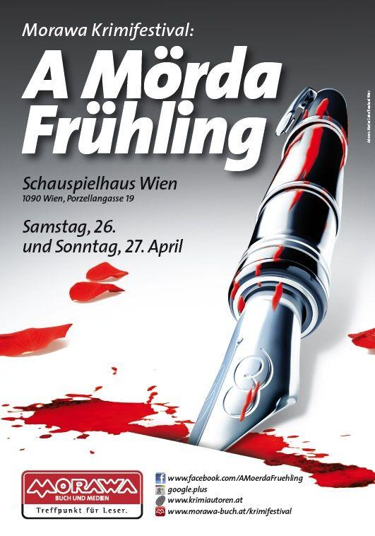 A Mörda Frühling (2014)