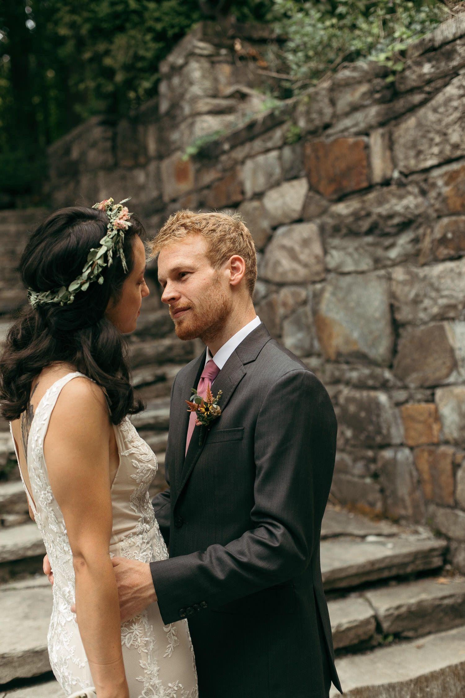Buxton school wedding massachusetts wedding photographer