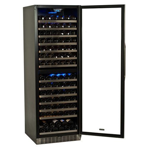 155 Bottle EdgeStar Dual Zone Wine Cooler By LIVING DIRECT,INC. $1284.00.  155 Bottle EdgeStar Dual Zone Wine Cooler. Youu0027ll Never Have To Worry About  Having ...
