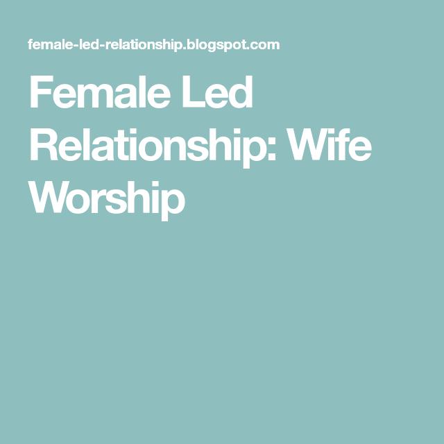Led relationship wife 14 Secrets