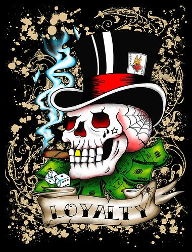 Ed hardy images google search inspira es ed hardy - Ed hardy designs wallpaper ...