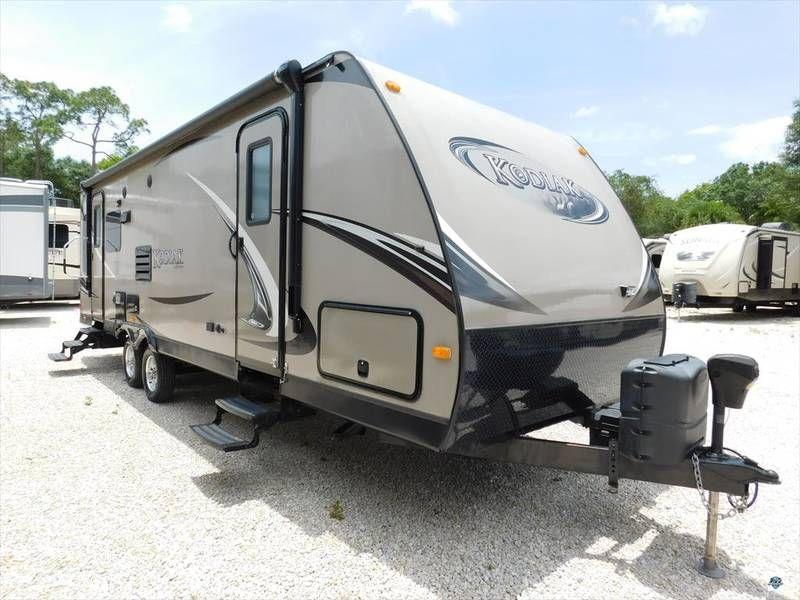 2013 Dutchmen Kodiak 263RLSL for sale Fort Myers, FL