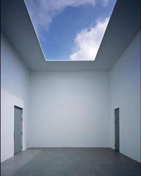 T House, Yoshiyuki Moriyama