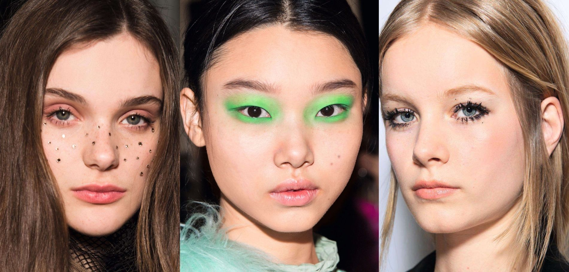 Make-up : quand la beauté printemps-été 2020 pique un fard