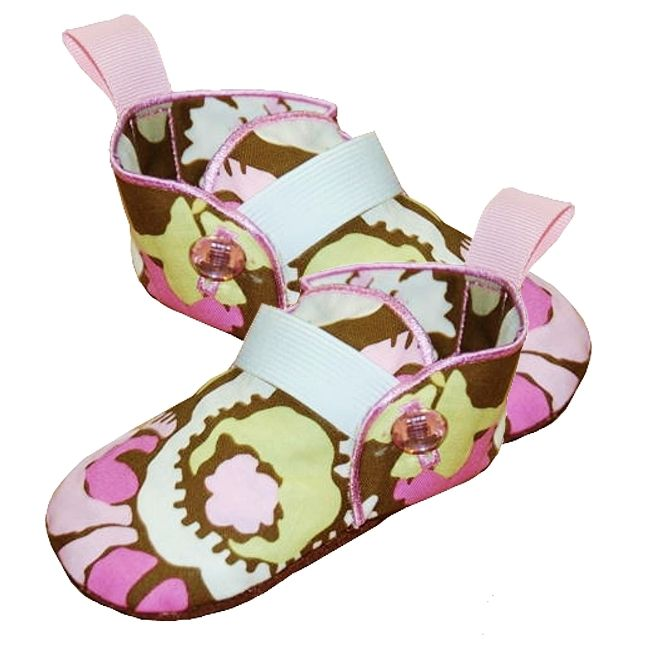 In the Hoop Baby Shoes Booties | ME ITH Shoes | Pinterest | Schuhe