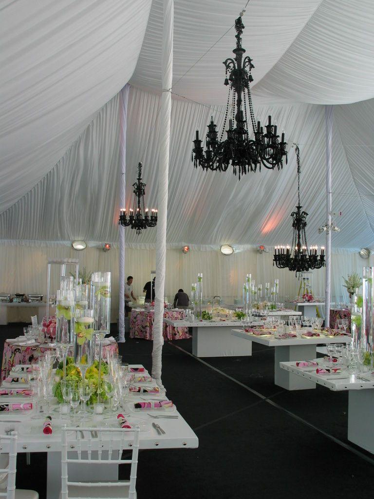 Wedding decorations wedding reception ideas  Wedding Tent  Wedding Tent Inspirations  Pinterest  Tents