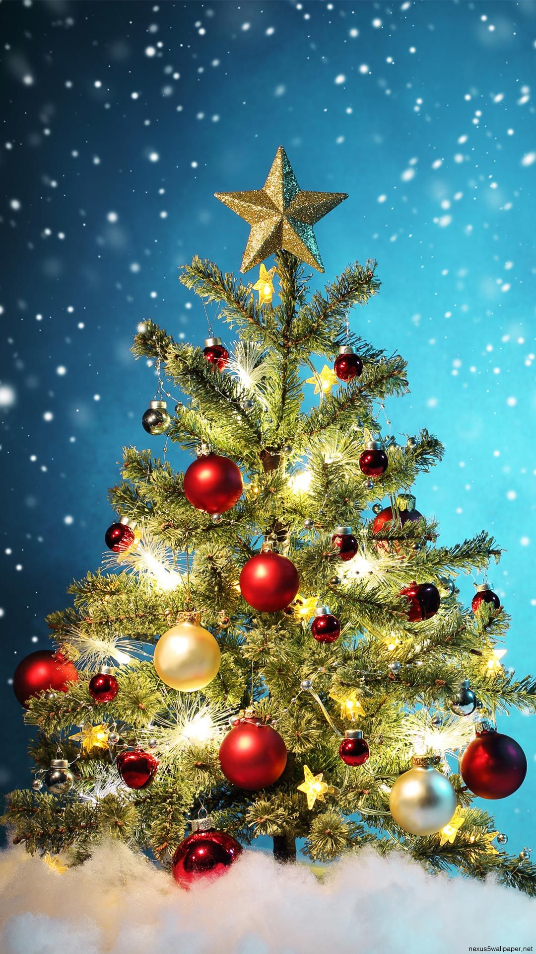iphone 6+ wallpaper christmas Google Search クリスマスの壁紙