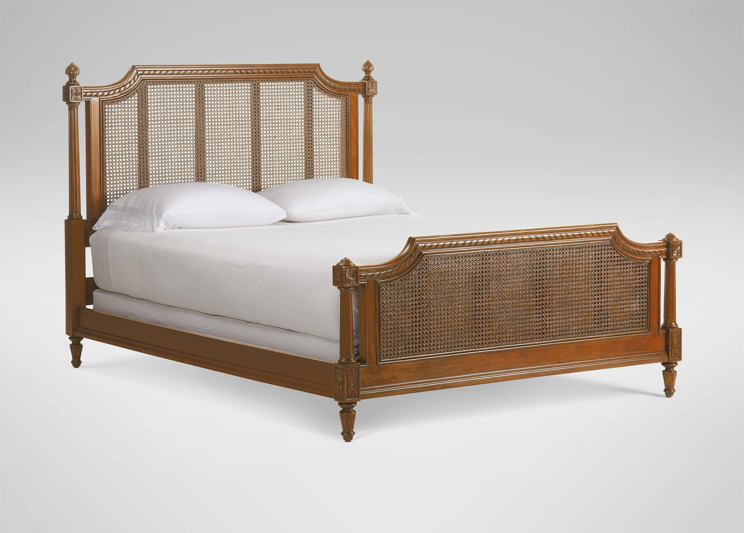 Elise Bed With Images Bed King Bed Frame Queen Size Bed Frames