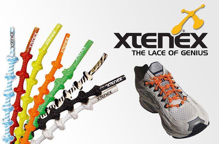 XTENEX X300 Running Shoe Laces 30