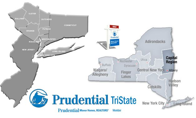 Prudential Manor Homes Tri State Advantage