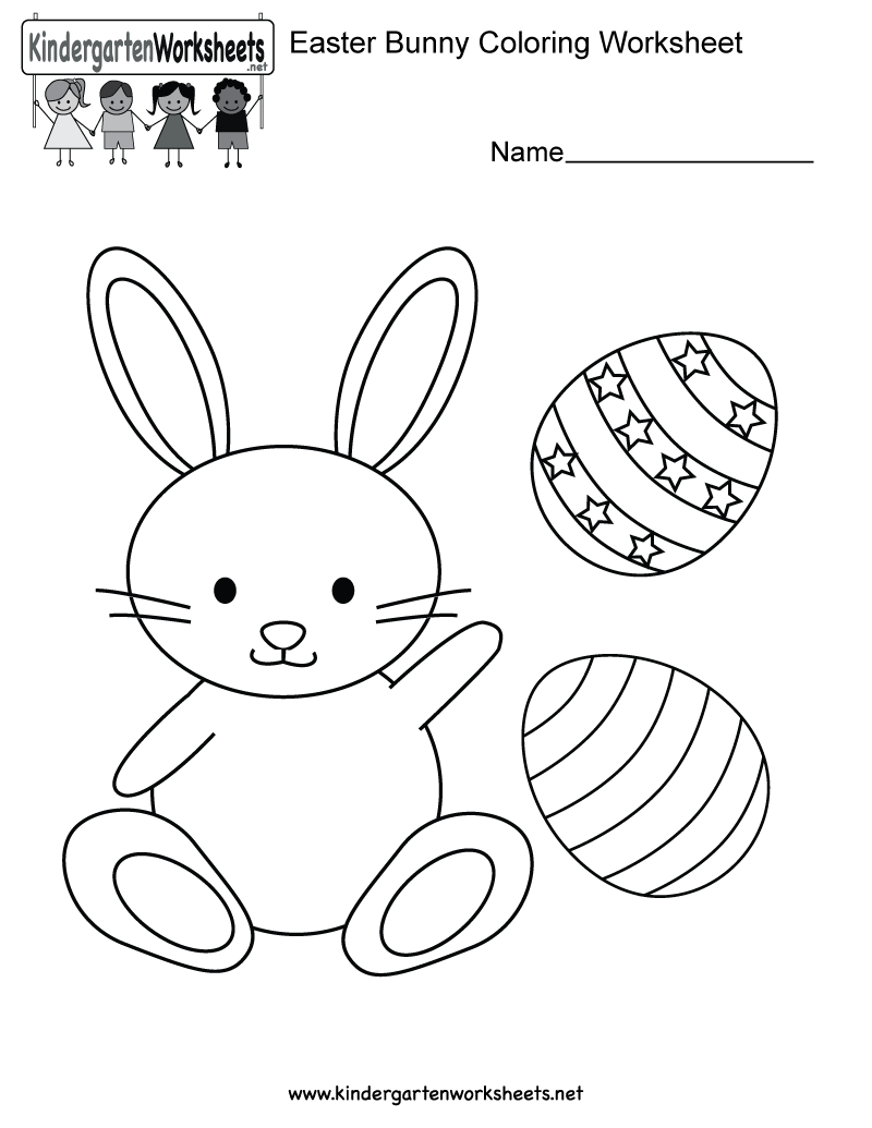 Pin On Easter Worksheets [ 1035 x 800 Pixel ]