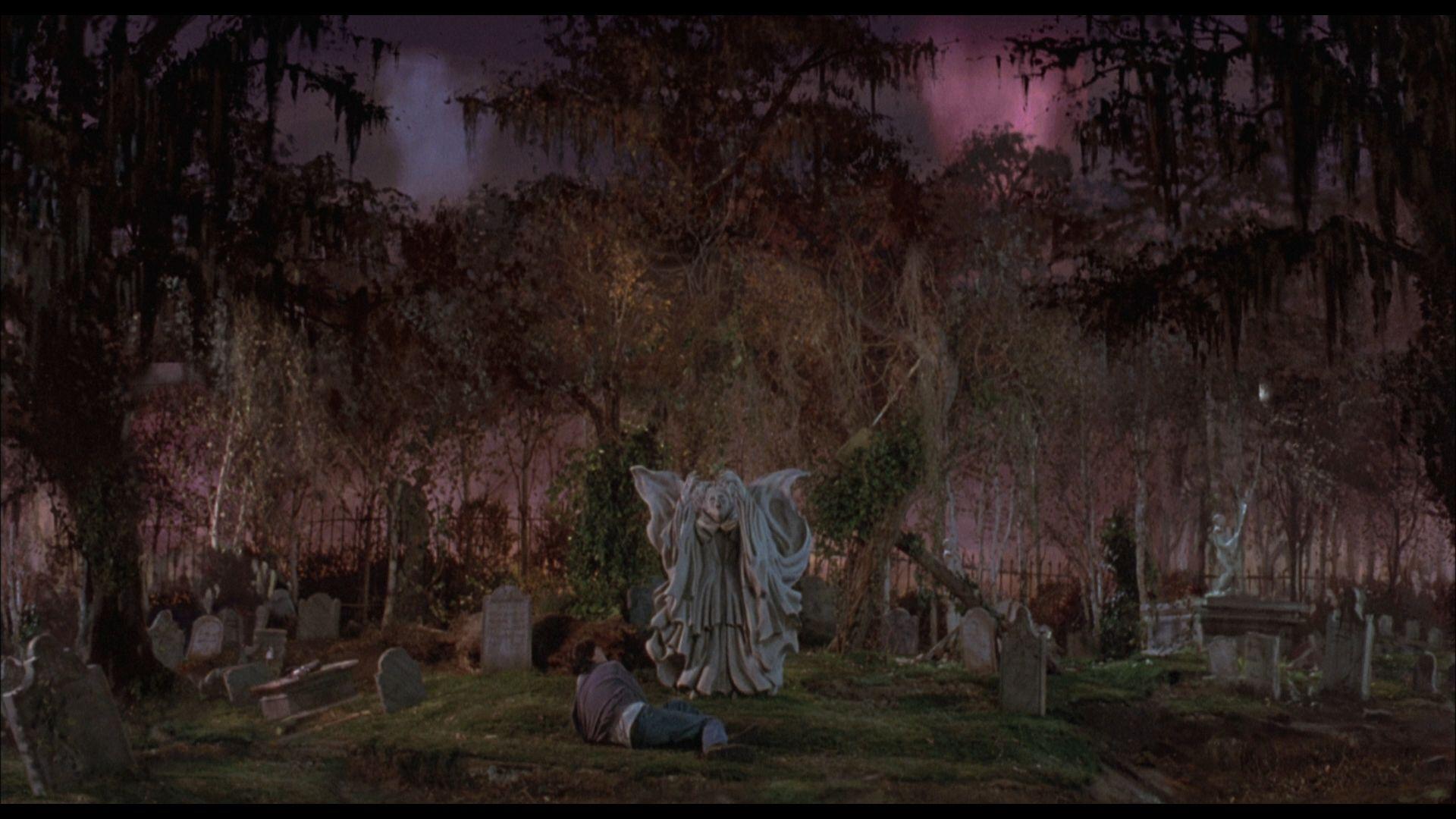 Hocus Pocus Movie Scene Getting Inspired For Hallowe En