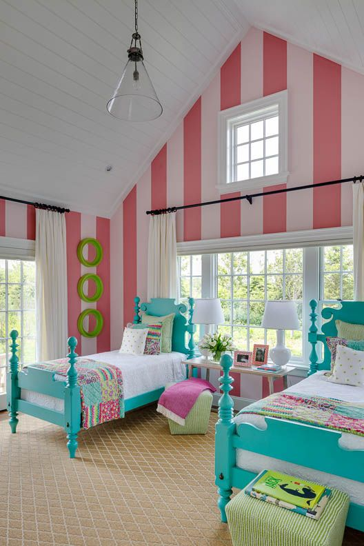 Girl Room, Kids Bedroom, Dream Home Design