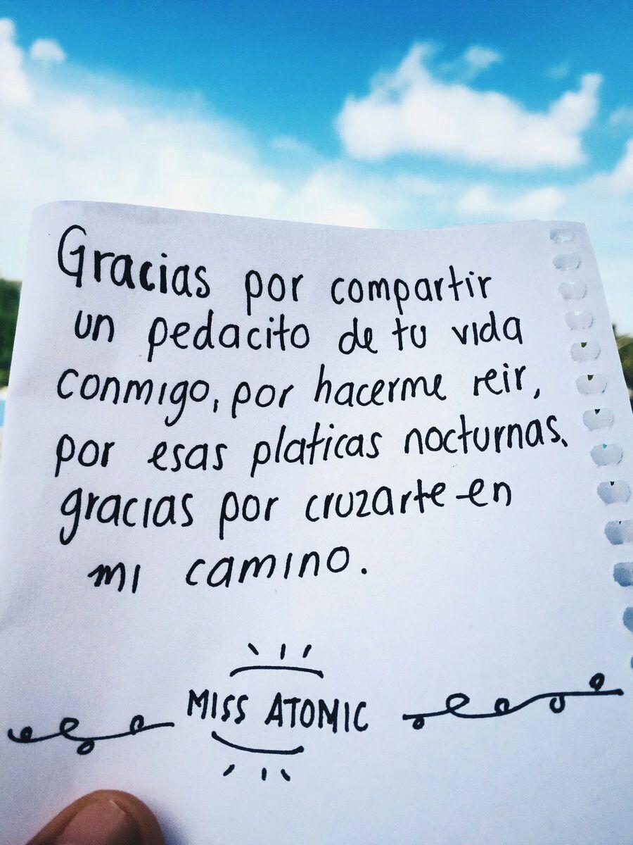 Gracias Por Todo Frases Y Letras Pinterest Love Quotes Love Y