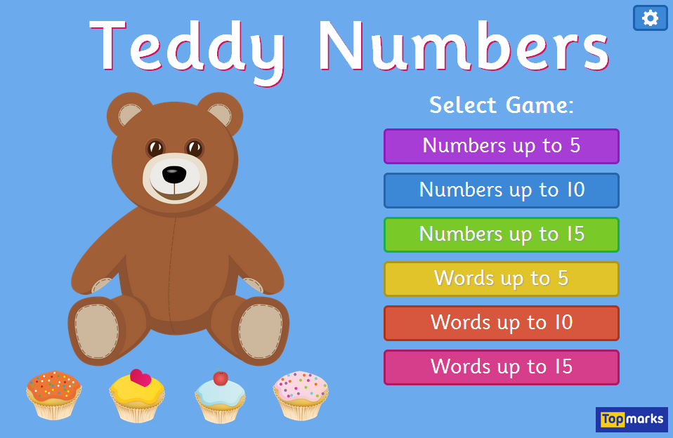 Image result for teddy game topmarks