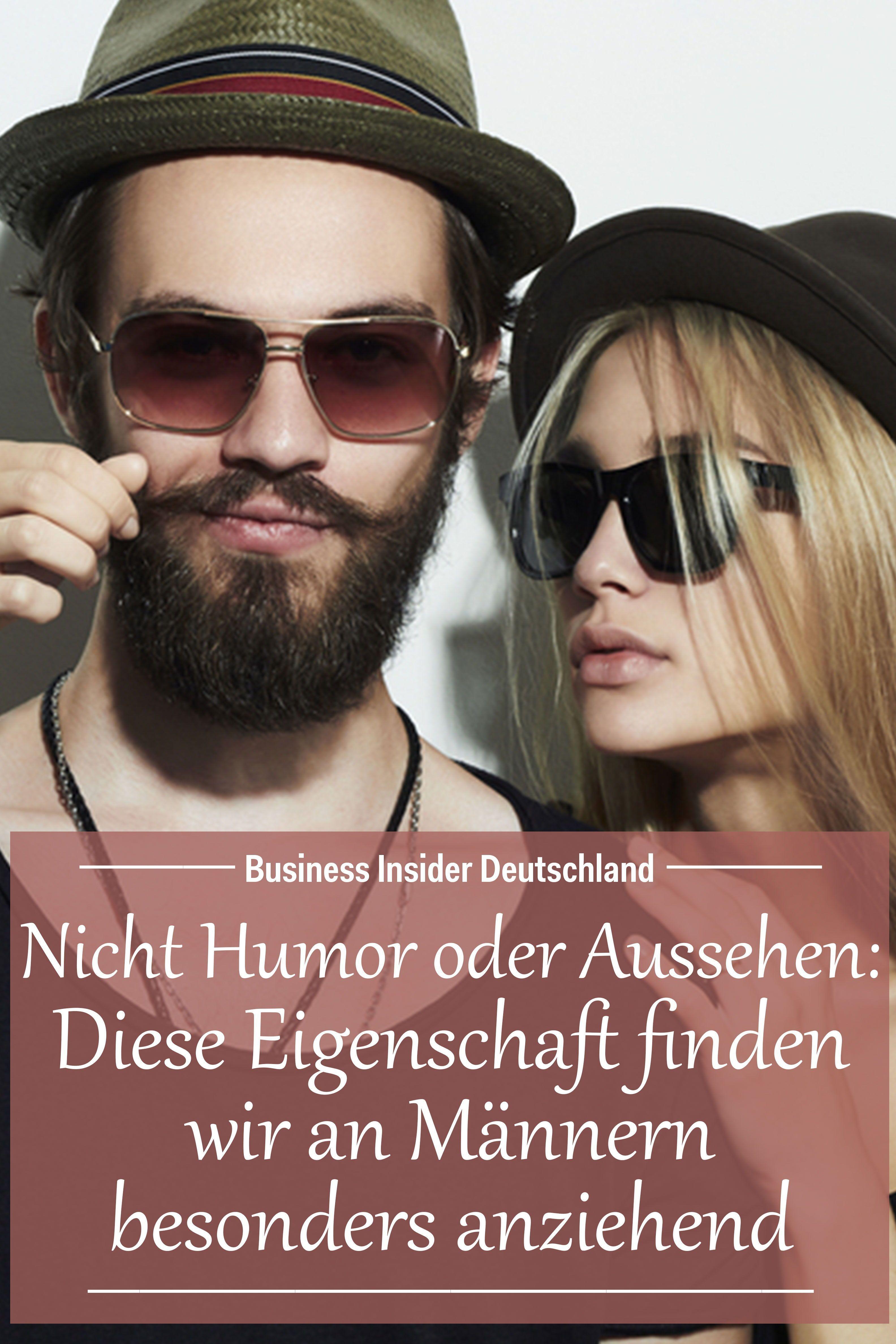 Warum deutsche Männer nicht flirten? Ein deutscher Mann kontert