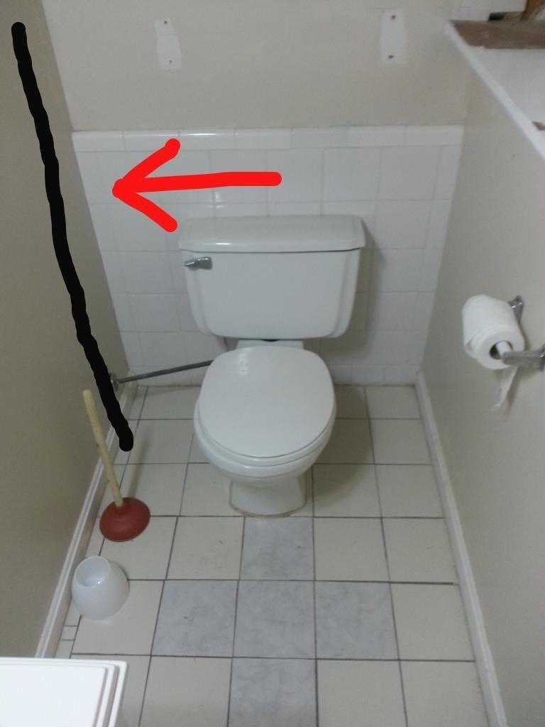 How To Plumb A Basement Bathroom Basement Bathroom Design Basement Bathroom Small Basement Bathroom