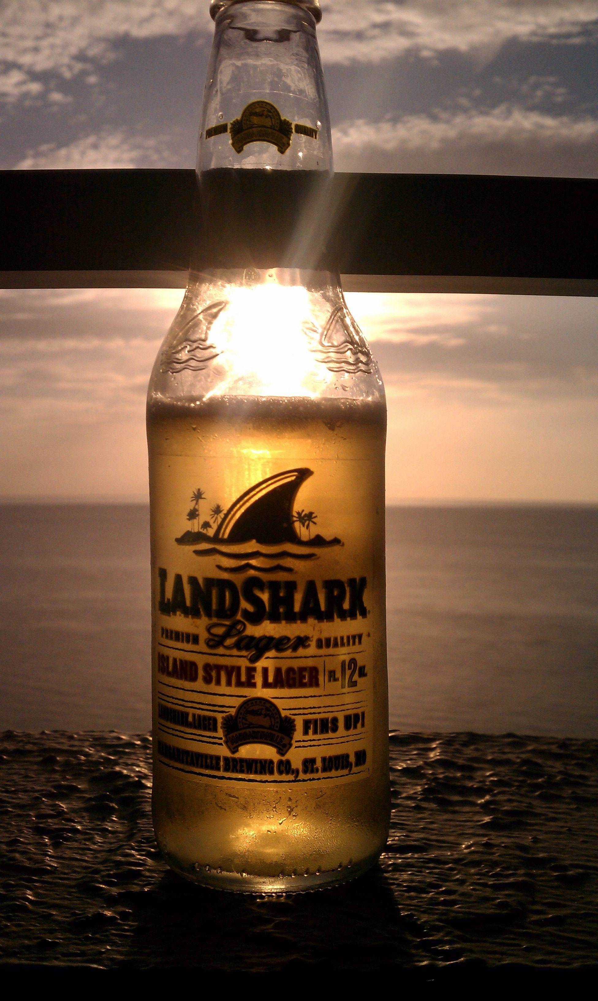 LandShark Lager   Long Island   Pinterest   Lager beer, Beverage and ...