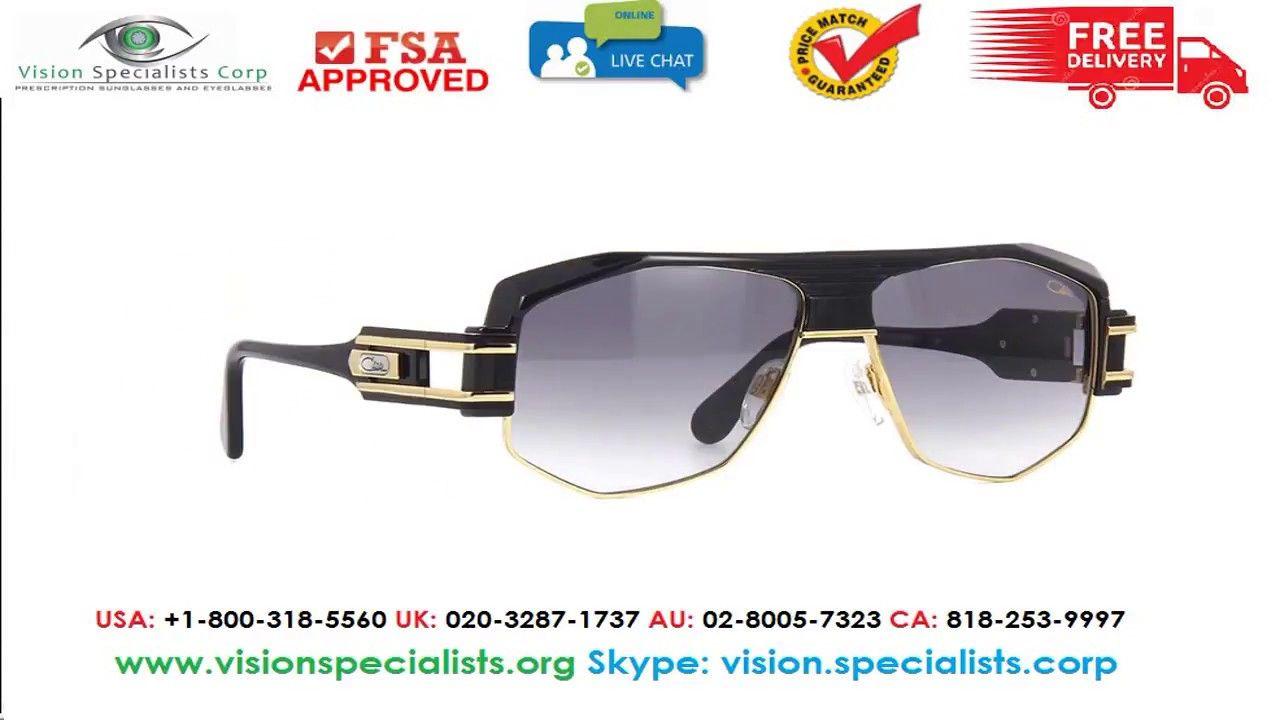 a08d8b25c31 Cazal Legends 671 3 001 Sunglasses