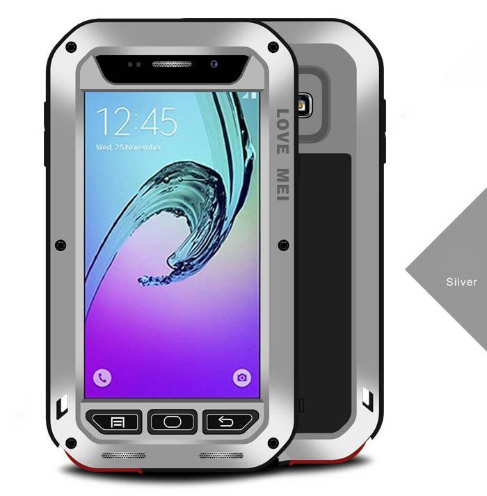 Samsung Powerful Galaxy 2016 A3100 Mei Love A3 Protective galaxy
