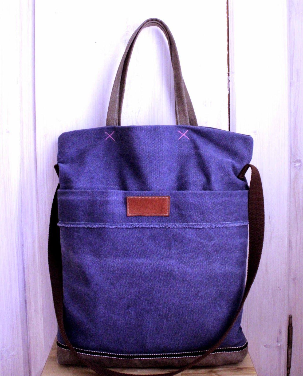 tillaBox: diesmal eine Tasche