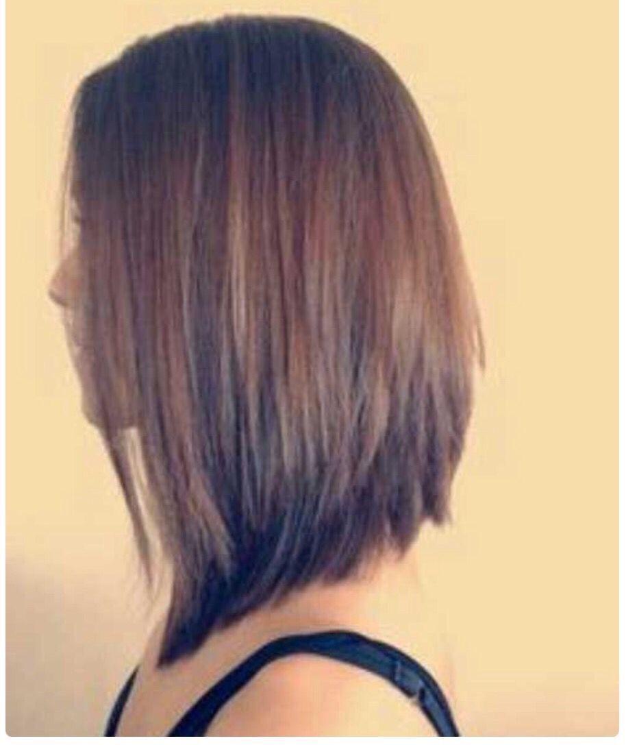 Pin by bailey on hair cuts pinterest hair hair styles and bob