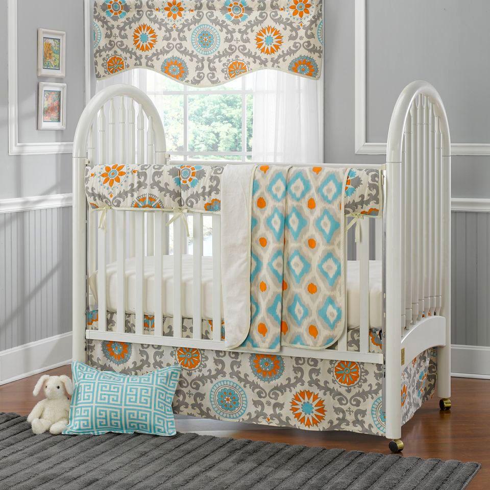Baby bedding crib sets - Trendy Baby Bedding Crib Sets