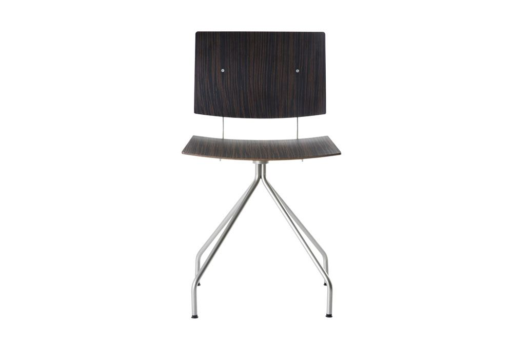 chaise pivotante don design nadia arratibel pour. Black Bedroom Furniture Sets. Home Design Ideas