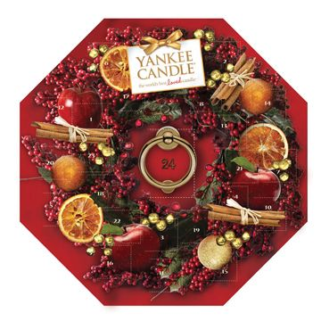 Advent Calendar Gifts Yankee Candle Candle Advent Calendar