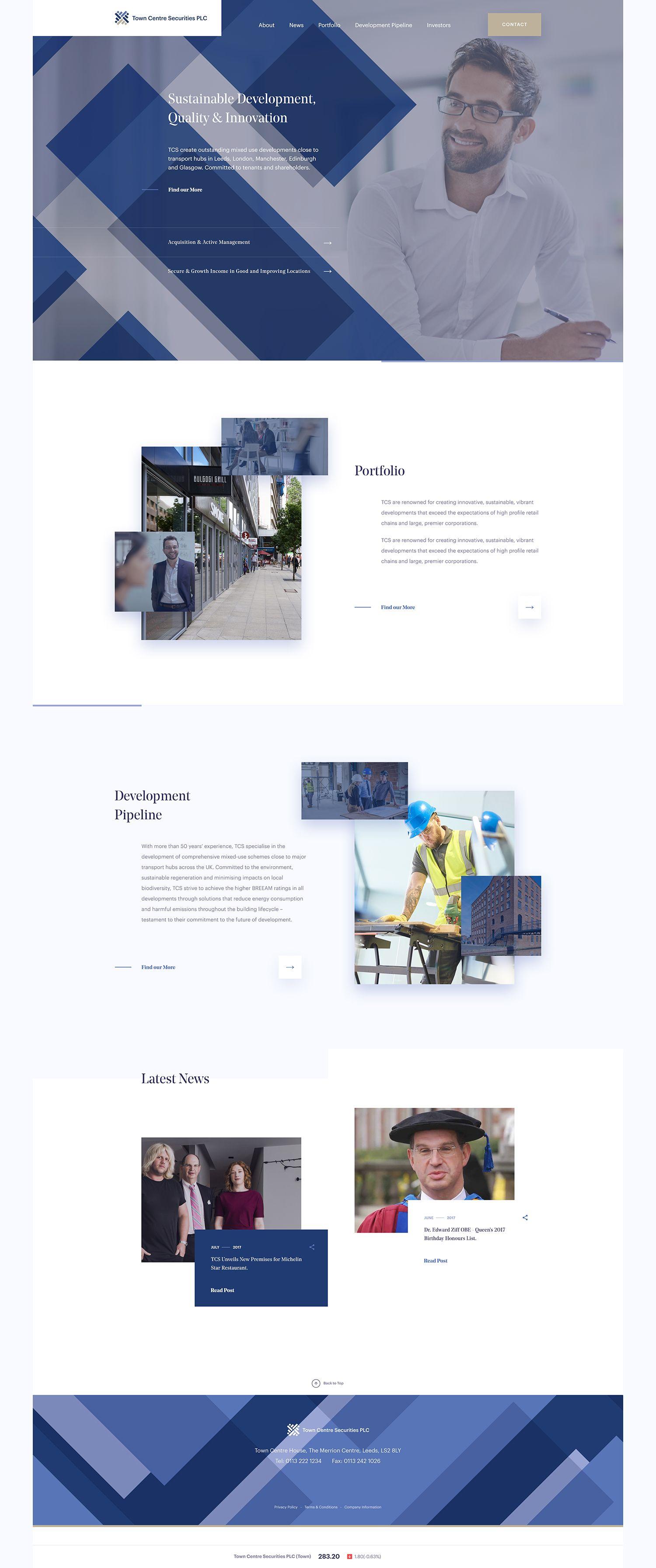 Tcs Desktop Homepage 2x Web Design Site Design Web Design Inspiration
