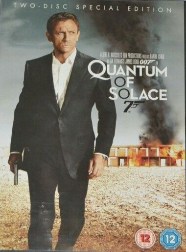 Quantum Of Solace Full Movies Online Free Full Movies Online