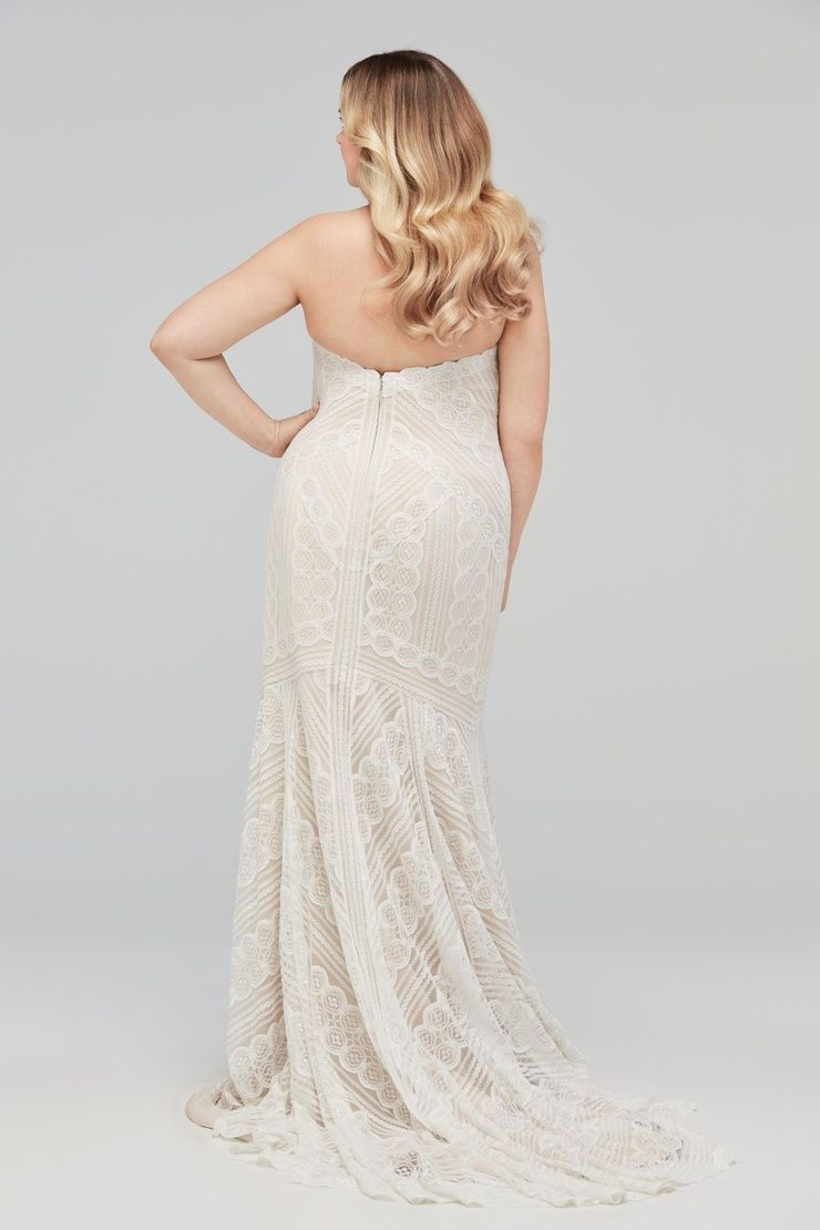 d33264a2d8 WTOO By Watters Betty Gown - Available at Love and Lace Bridal Salon  Irvine
