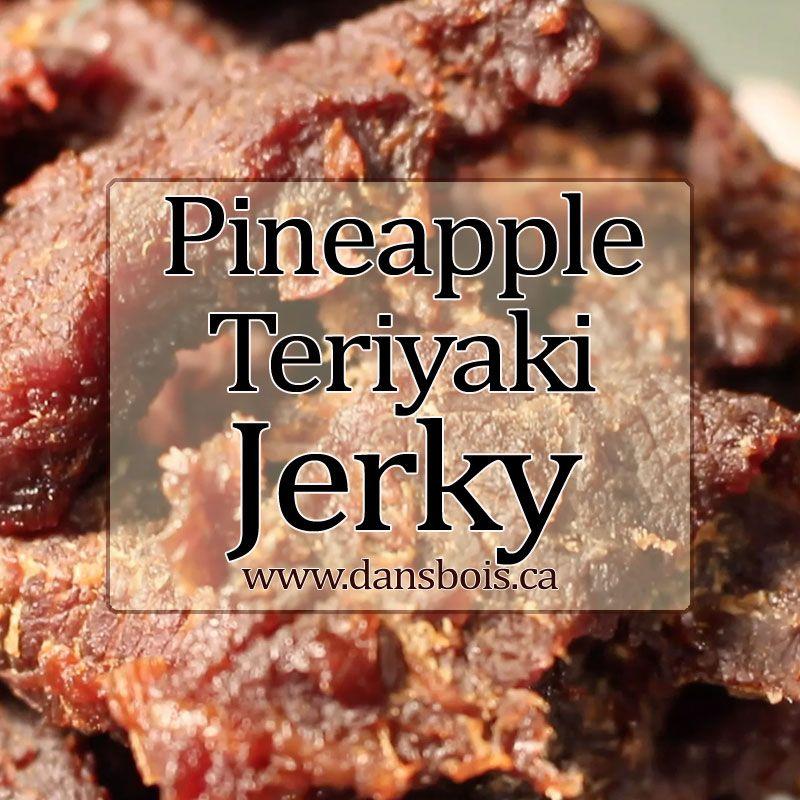 Premier Essai Au Jerky Avec Mon Nouveau Deshydrateur J En Connais Un Qui Va Etre Content De Manger Ca Teriyaki Beef Jerky Jerky Recipes Beef Jerky Recipes