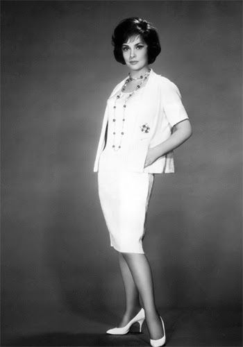 Vintage Glamour Girls: Gina Lollobrigida