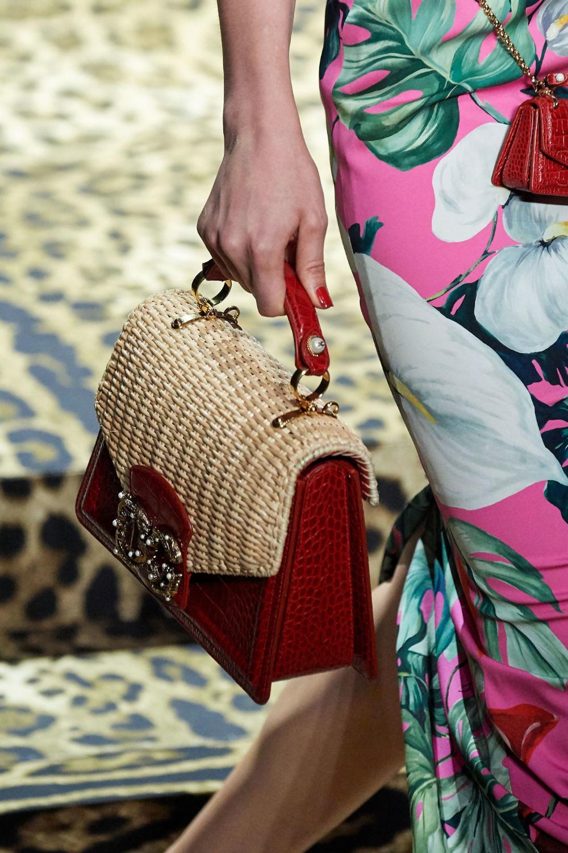 Dolce & Gabbana Spring 2020 ReadytoWear Fashion Show