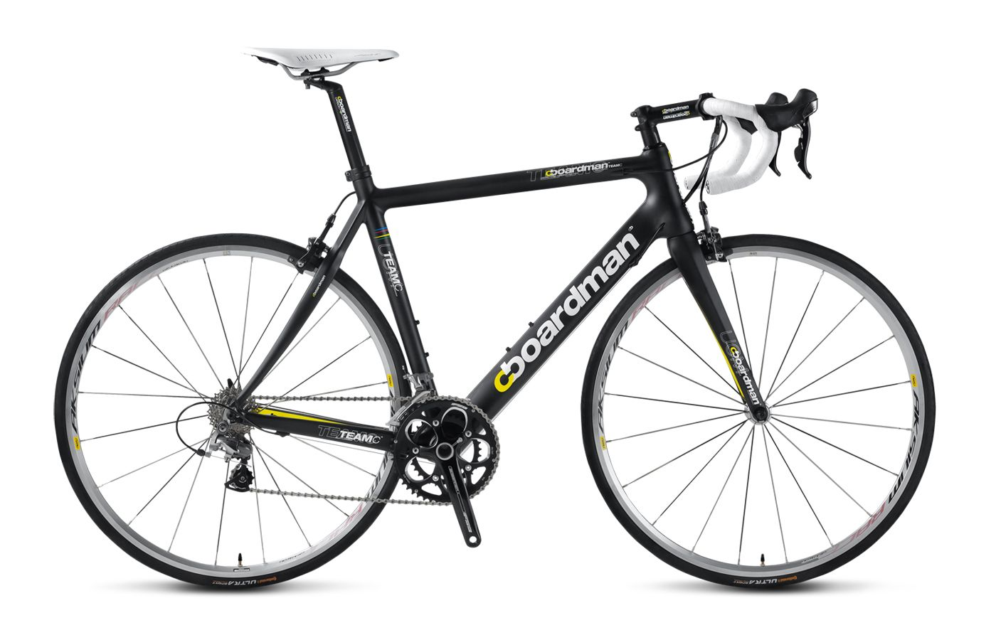 Boardman Team Carbon 105 | Bikes | Pinterest