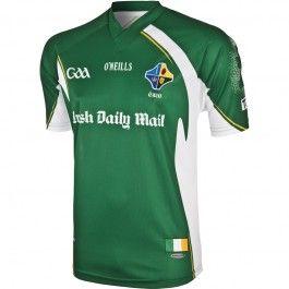 Ireland International Rules Jersey Gaa Oneills Jersey Sports Jersey Menswear