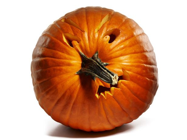 Food network chefs share inspired pumpkin carving ideas for